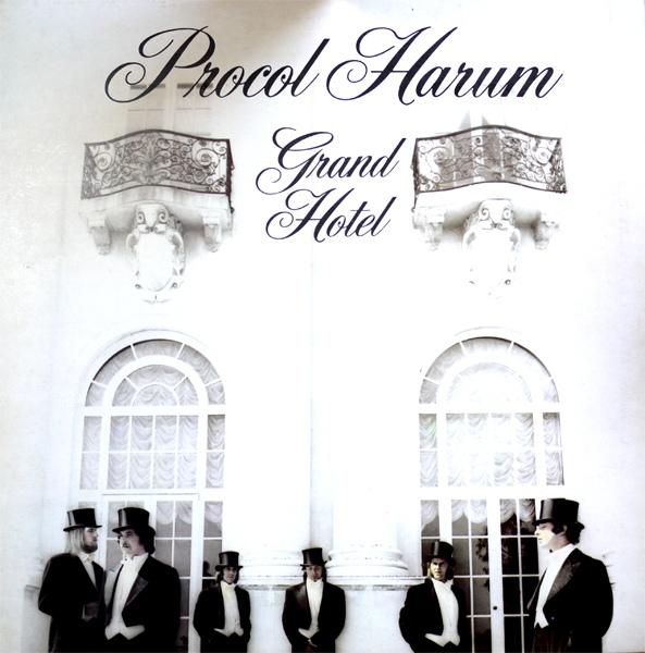 Procol Harum — Grand Hotel