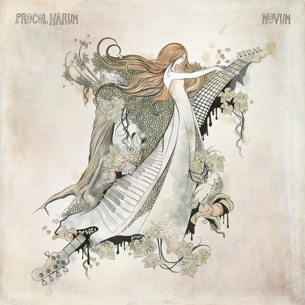 Procol Harum — Novum