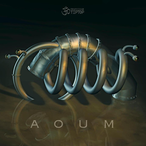 Professor Tip Top — Aoum