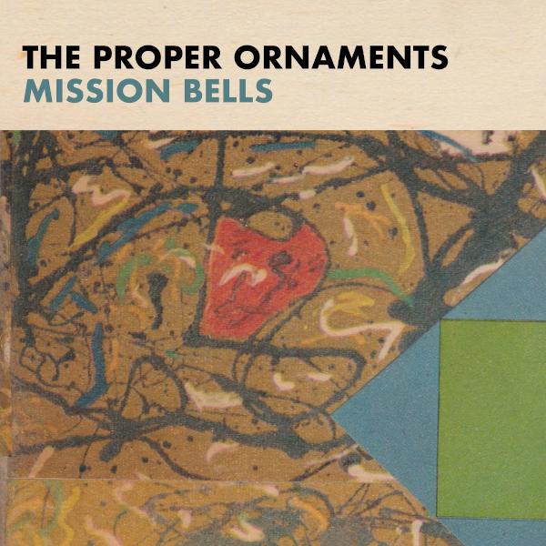 Mission Bells Cover art