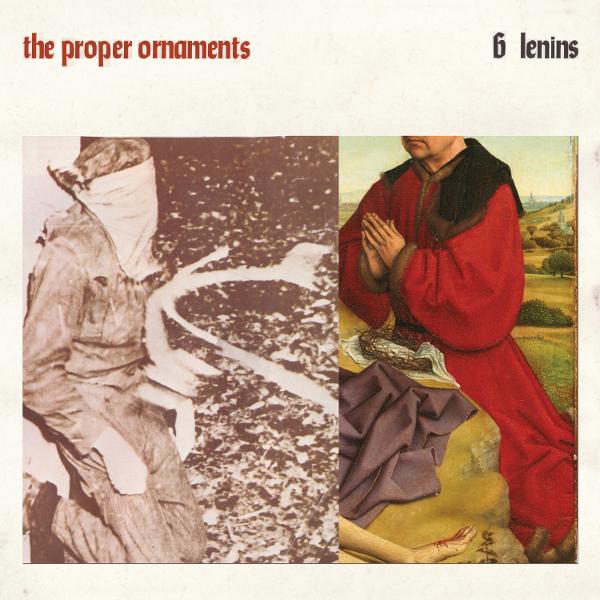 6 Lenins Cover art