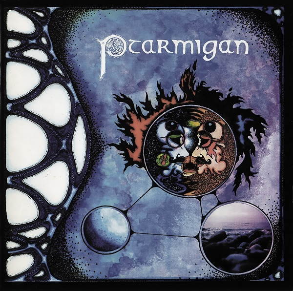 Ptarmigan Cover art