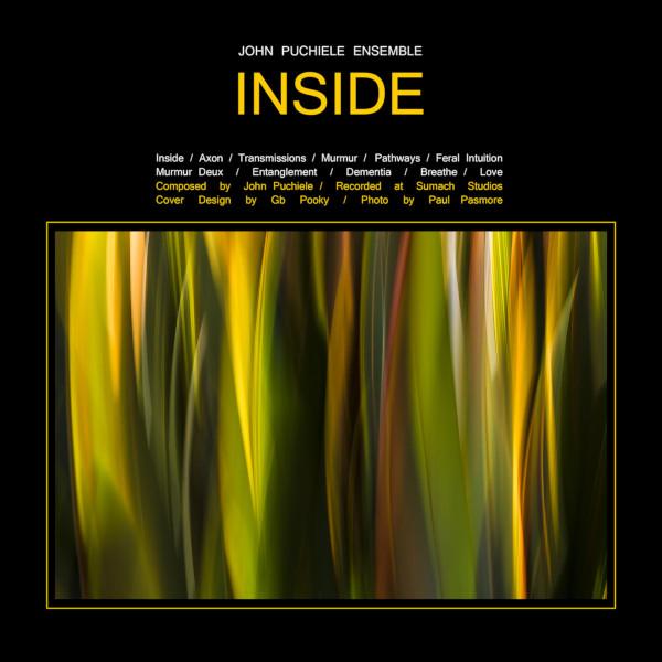 John Puchiele Ensemble — Inside