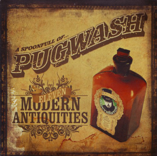 Pugwash — Eleven Modern Antiquities