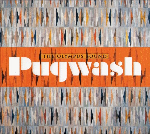 Pugwash — The Olympus Sound