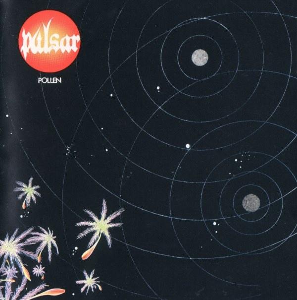 Pulsar — Pollen
