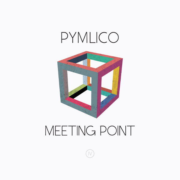 Meeting Point Cover art