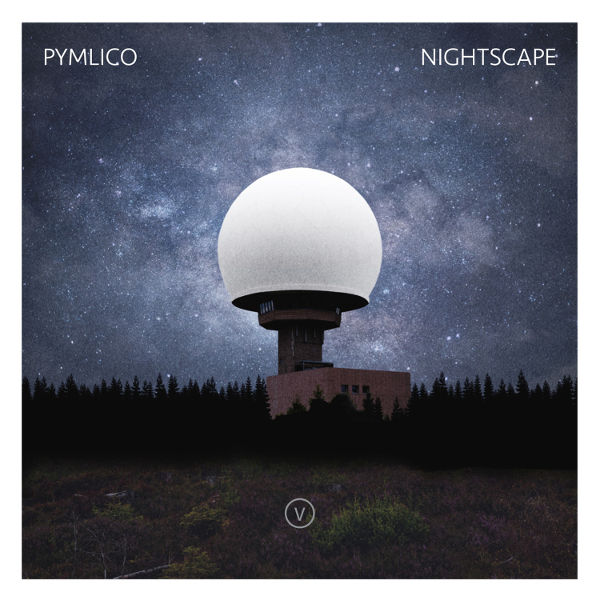 Nightscape Cover art