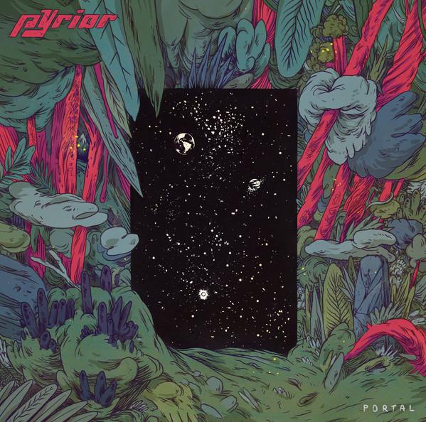 Pyrior — Portal