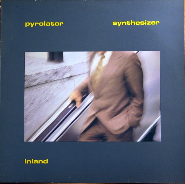 Pyrolator — Inland