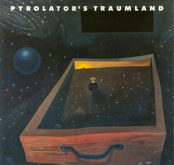 Pyrolator — Pyrolator's Traumland