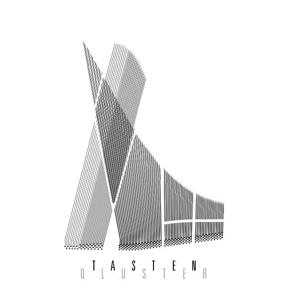 Qluster — Tasten