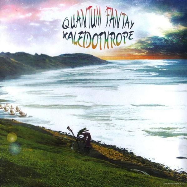 Quantum Fantay — Kaleidothrope