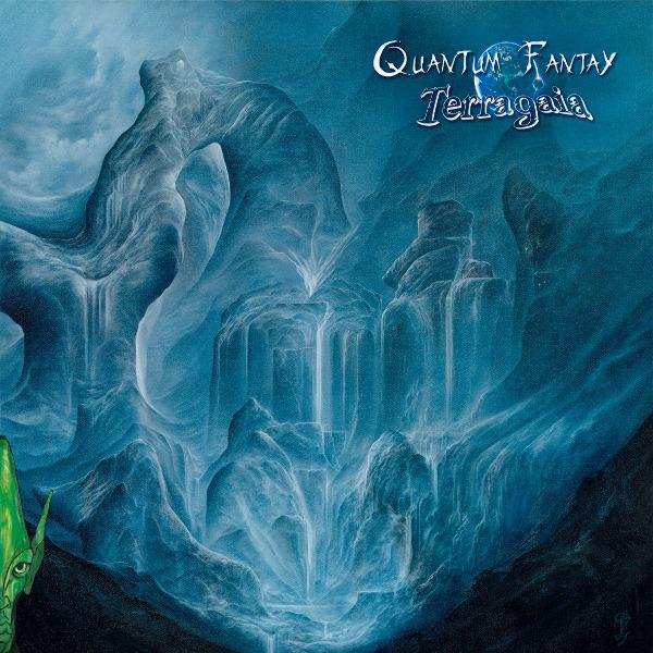 Quantum Fantay — Terragaia