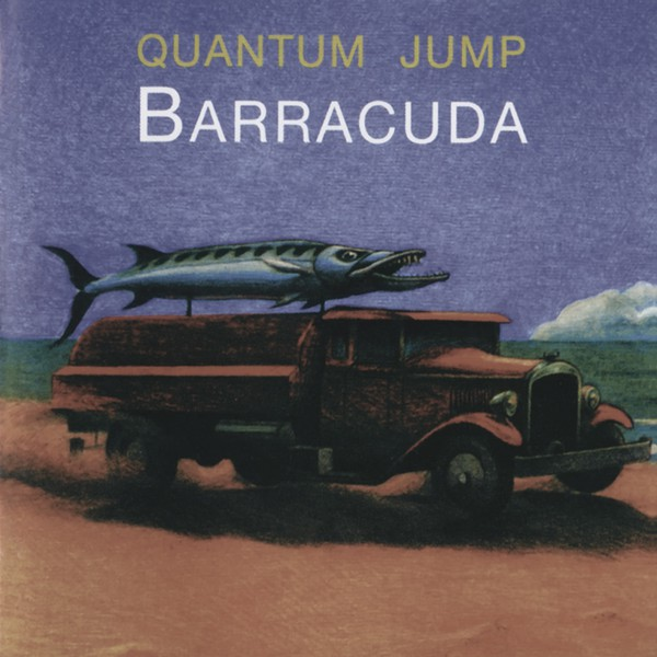 Quantum Jump — Barracuda