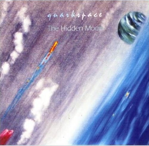 Quarkspace — The Hidden Moon