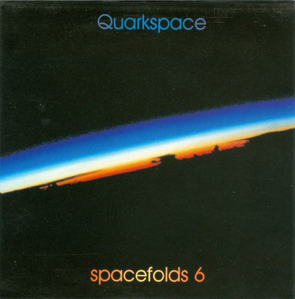 Quarkspace — Spacefolds 6