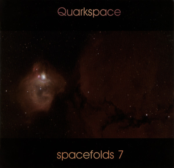 Quarkspace — Spacefolds 7