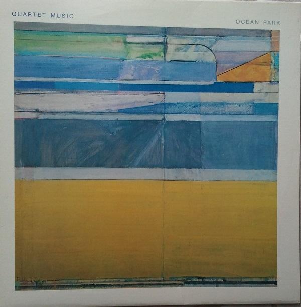 Quartet Music — Ocean Park