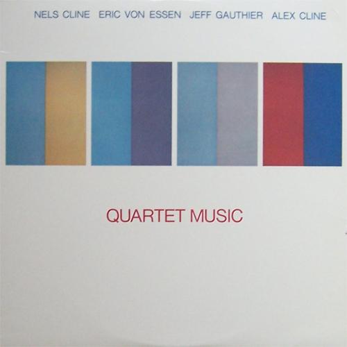 Quartet Music — Quartet Music