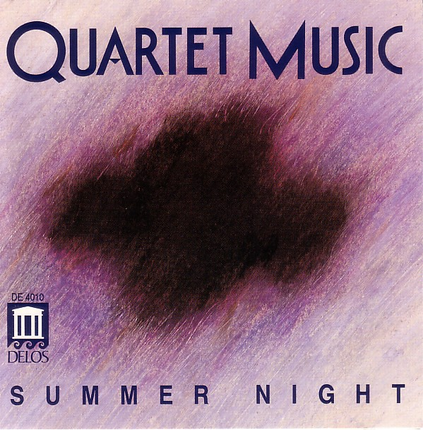Quartet Music — Summer Night