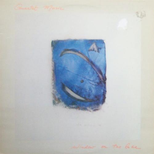 Quartet Music — Window on the Lake