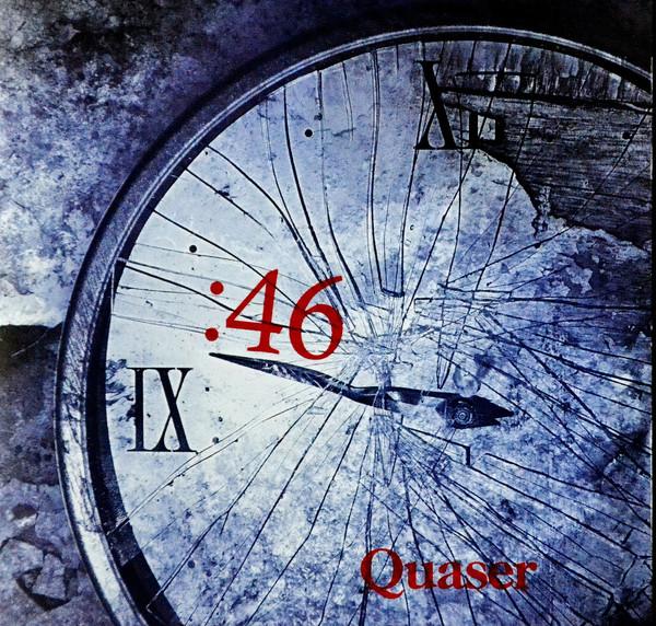 Quaser — :46