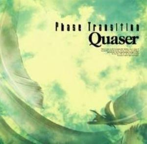 Quaser — Phase Transition
