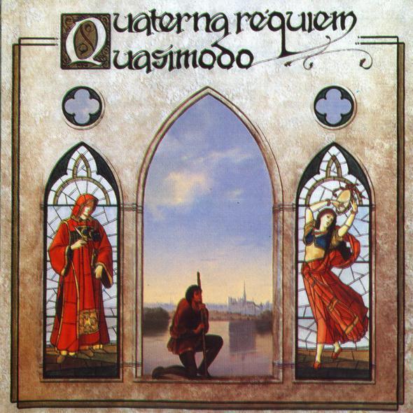 Quaterna Réquiem — Quasimodo