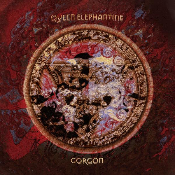 Gorgon Cover art