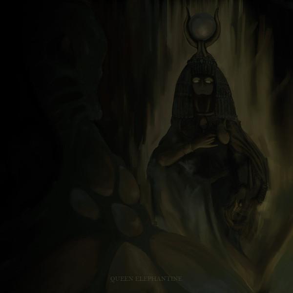 Queen Elephantine — Kailash