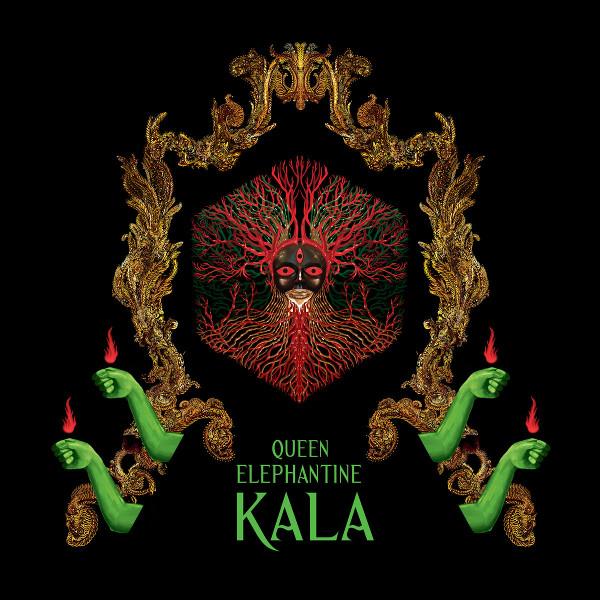 Queen Elephantine — Kala