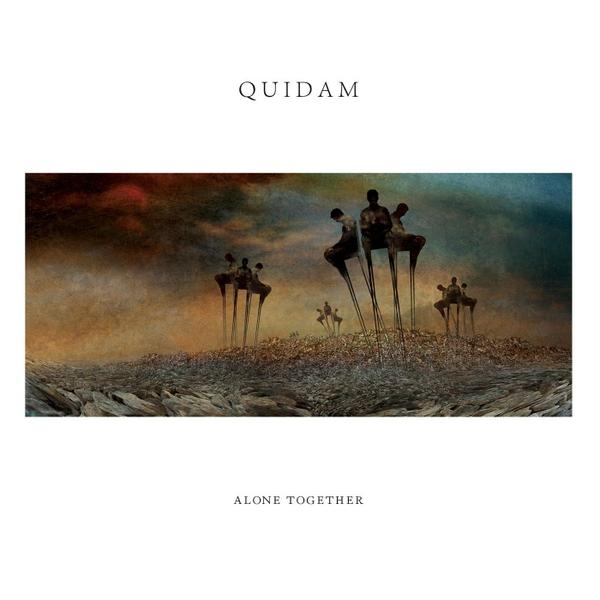 Quidam — Alone Together