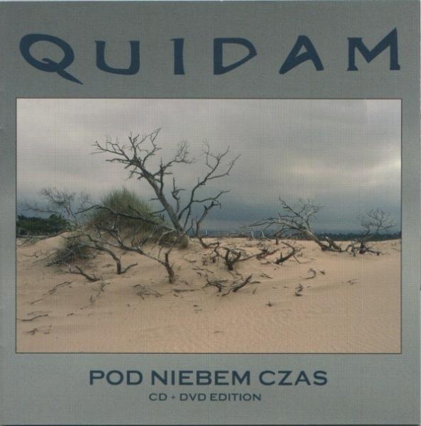 Quidam — Pod Niebem Czas (Time beneath the Sky)