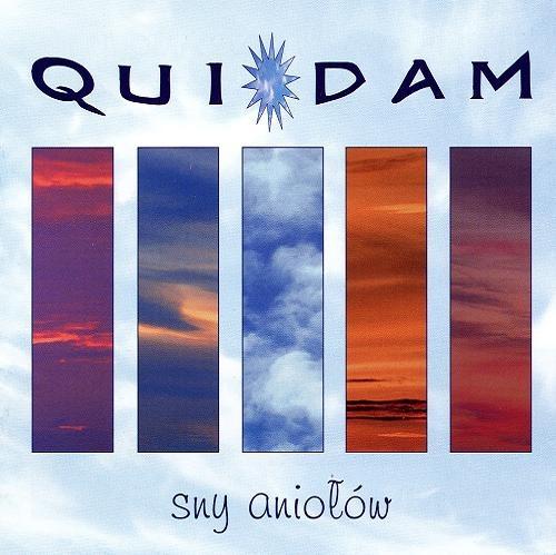 Quidam — Sny Aliolow (Angel's Dreams)