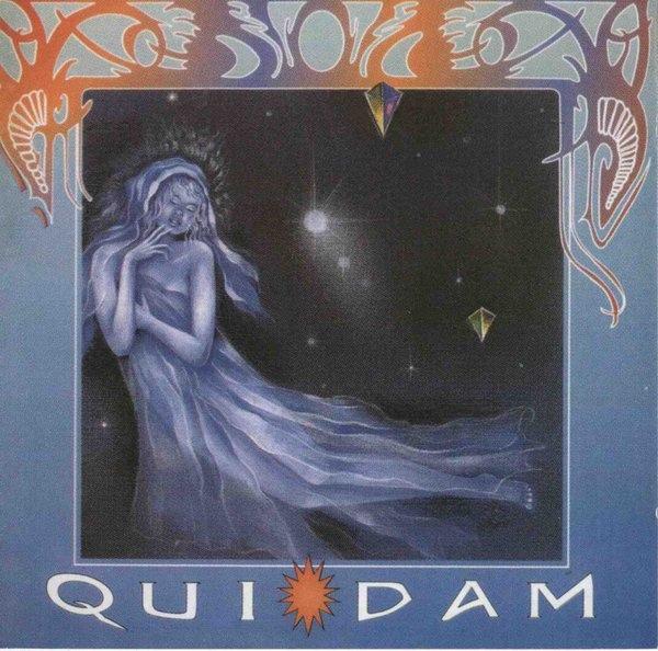 Quidam Cover art