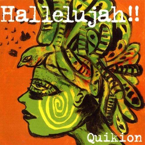 Quikion — Hallelujah!