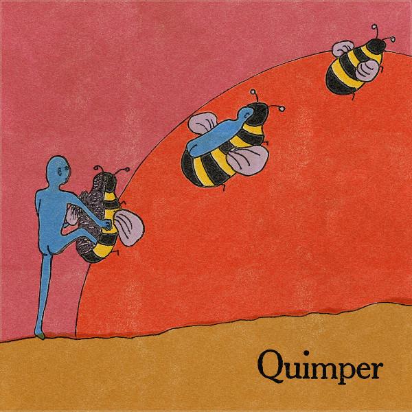 Quimper — Perdide