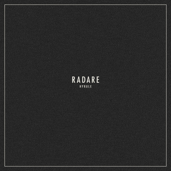 Radare — Hyrule