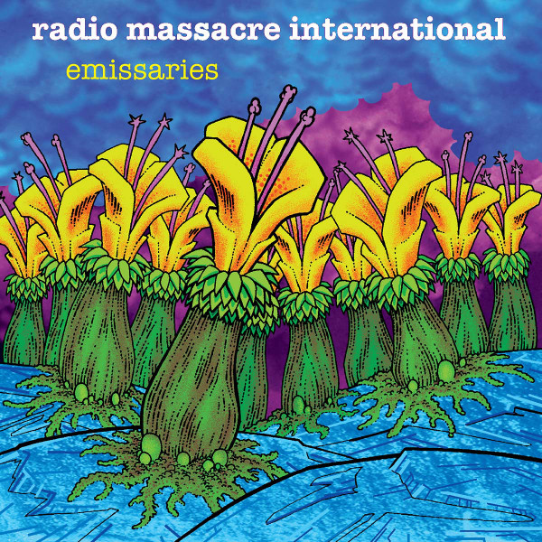 Radio Massacre International — Emissaries