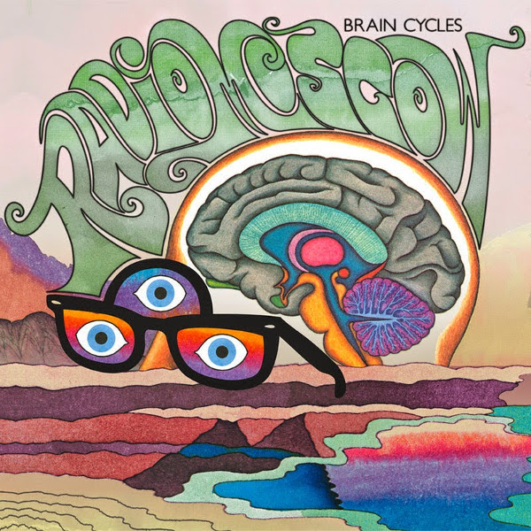 Radio Moscow — Brain Cycles