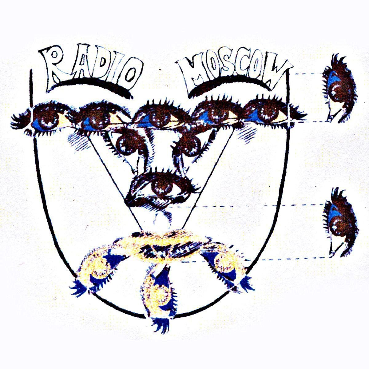 Radio Moscow — 3 and 3 Quarters