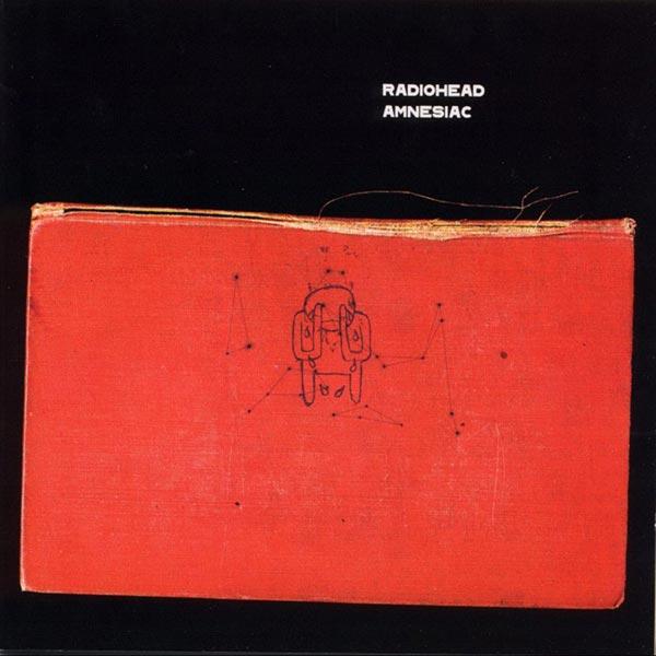 Radiohead — Amnesiac