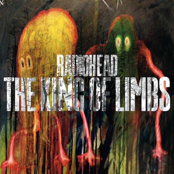 Radiohead — The King of Limbs