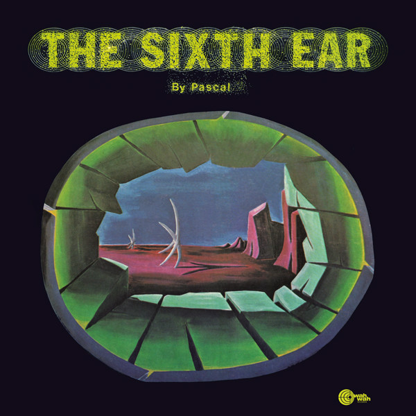 Pascal — The Sixth Ear