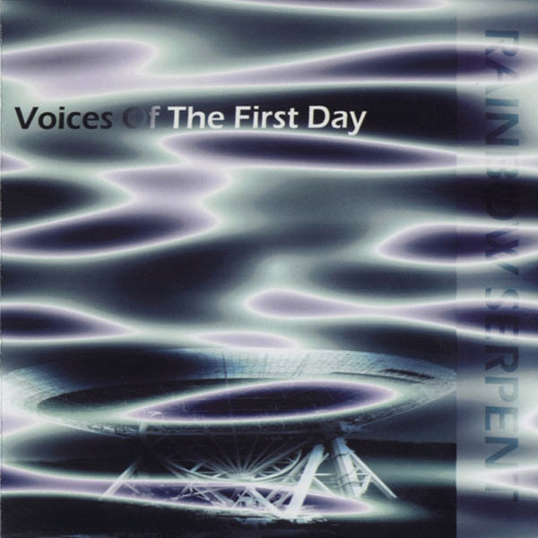 Rainbow Serpent — Voices of the First Day