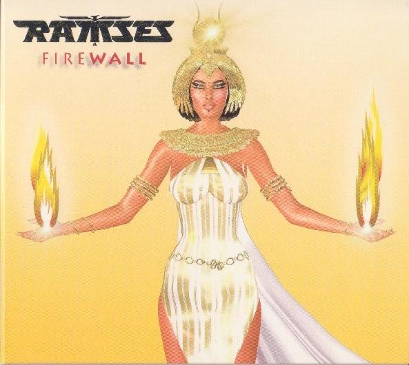 Ramses — Firewall