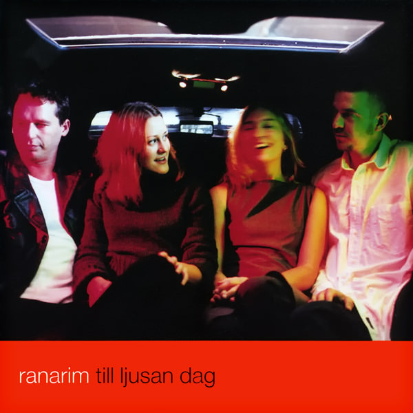 Ranarim — Till Ljusan Dag (Till the Light of Day)
