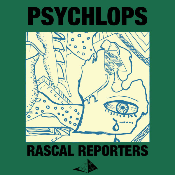 Rascal Reporters — Psychlops (Complete)