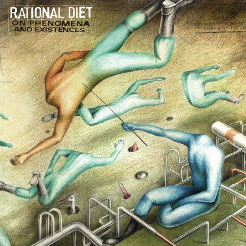 Rational Diet — On Phenomena and Existences